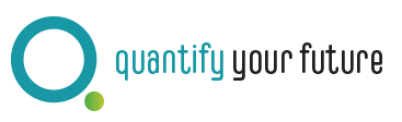 Quantify Your Future Logo