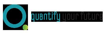 Quantify Your Future Logo