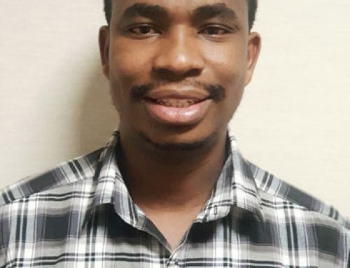 Lwazi Nkumane,  Data Scientist, FNB