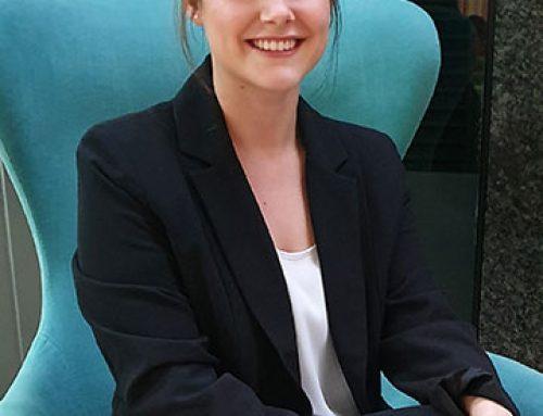 Jani Arangies,  Data Analytics, Sanlam