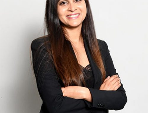 Tanushree Misra,  BI Internal Consultant, Sanlam