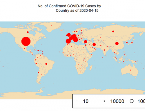 Do-It-Yourself COVID-19 Bubble Map in R