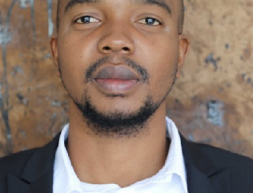 Letsoalo Solomon Sebatjane – Data Science and Analytics Analyst
