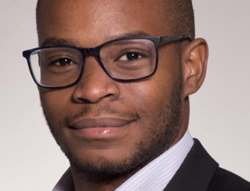 Tatenda Panashe Madzorera – Quantitative Analyst