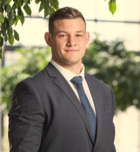Duncan Saffy - Quantitative Analyst Trainee