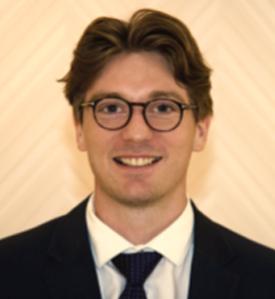 Gianstelvio Radesich - Quantitative Analyst Trainee