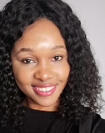 Nkateko Baloyi - Global Markets Business Technology Graduate