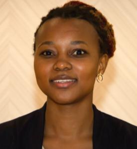 Nothando Mhlongo - Quantitative Analyst Trainee