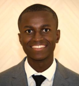 Temoso Kgalane - Quantitative Analyst Trainee