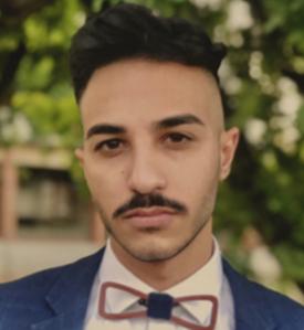 Vasili Moutzouris - Quantitative Analyst Trainee