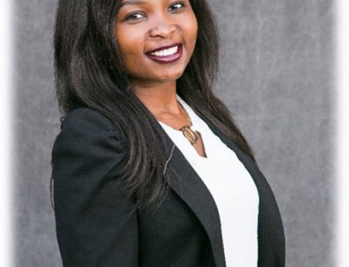 Lindiwe Mthimunye – Data Analytics Trainee