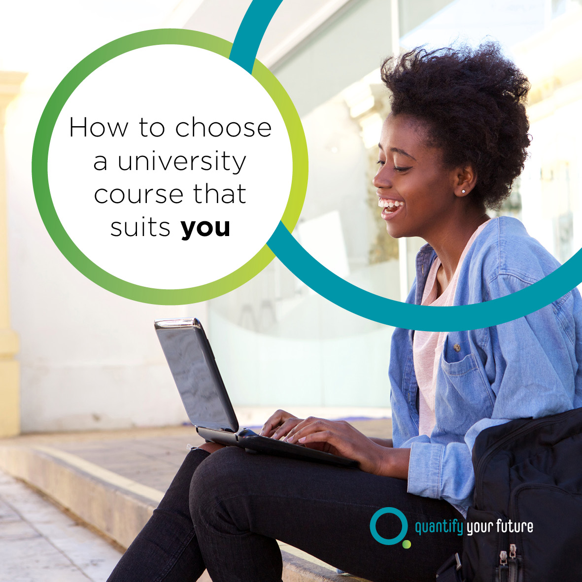 How to choose a university coarse that suits you