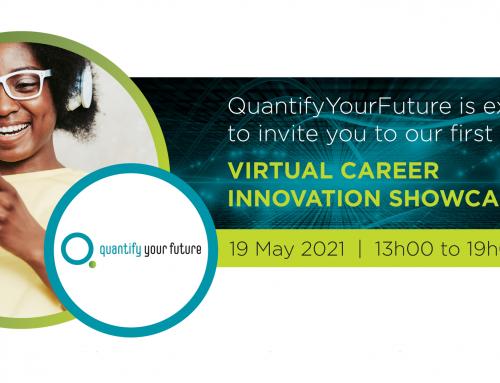QYF Virtual Career Innovation Showcase