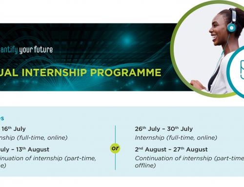 QYF Virtual Internship Programme