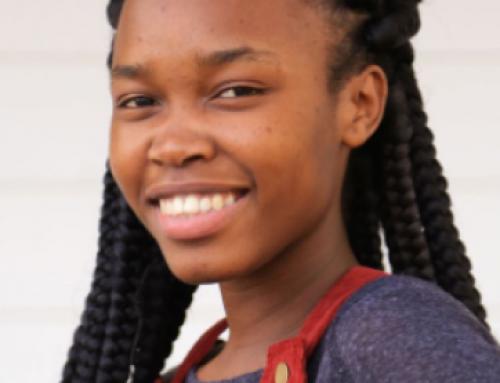Anokhanyo Ngcayiya – Risk Graduate