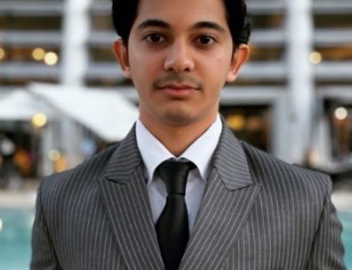 Rishay Rajkumar- Investment Banking Graduate